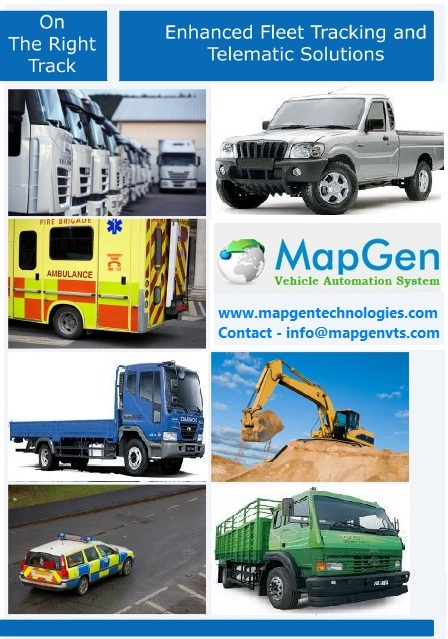 Vehicle Tracking System Pricing Features Amp Reviews 2019