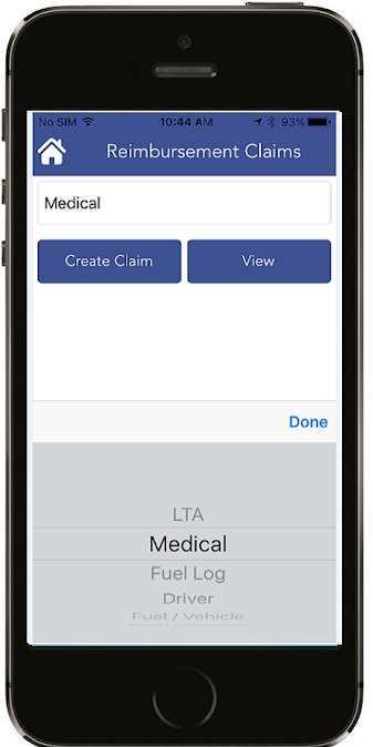 ADP Vista HCM Mobile App - Reviews & Rating | SoftwareSuggest