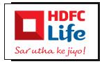 HDFC Customer